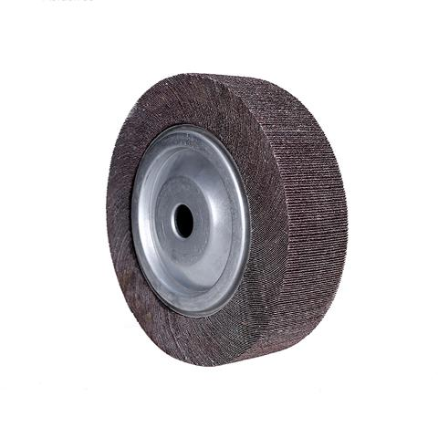 Flap Wheel with Aluminium Oxide