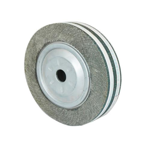 Flap Wheel with Zirconia Alumina